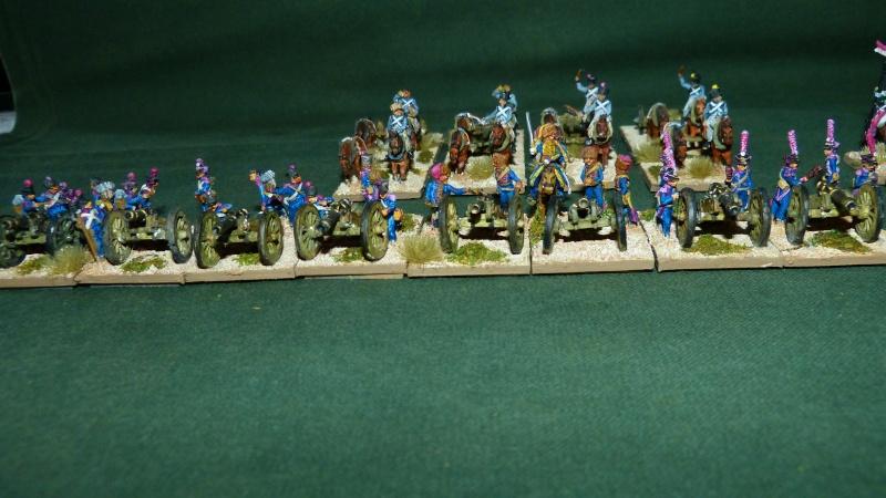 Napolitains 1815 - 15mm - figurines AB P1030210
