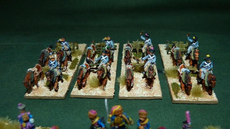 Napolitains 1815 - 15mm - figurines AB P1030211