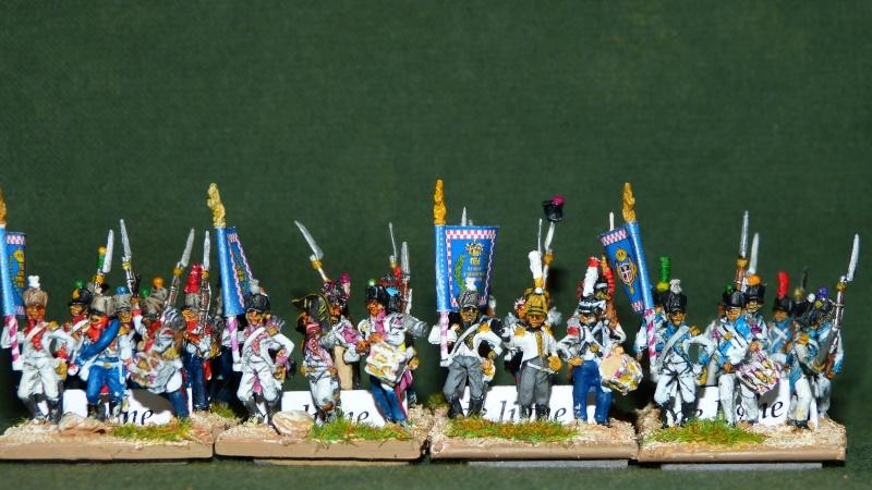 Napolitains 1815 - 15mm - figurines AB P1030215