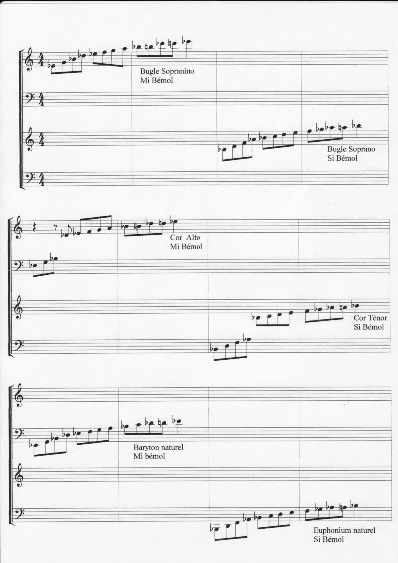 Nouveaux instrumentariums pour la Batterie Fanfare - Page 3 Tessit10