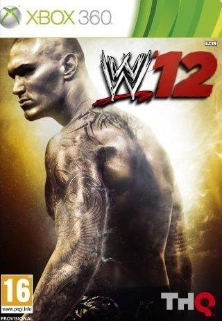 [SUPPOS DE LA FORTUNE] Carré de 6 pour gagner WWE 12 sur X360 Captur15