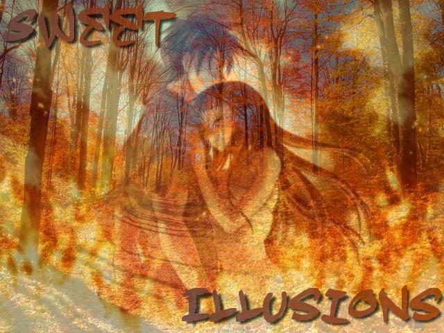 .: Sweet Illusions :.