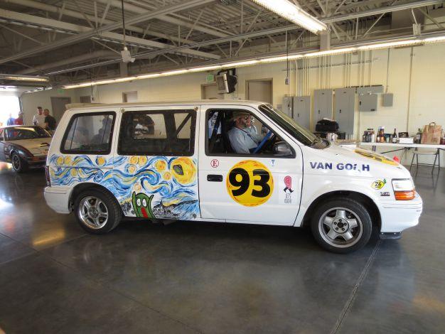 S2 dans les courses  - Off road - Rallye- circuits - DA400 27-24-10