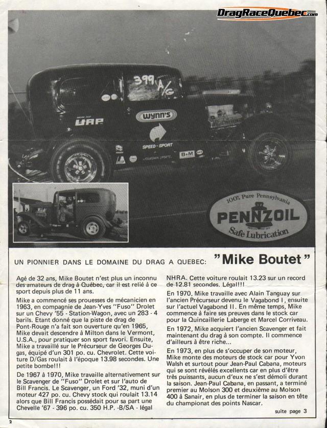 Ancien Club Hot Rod et Kustom de Verdun-Piston Poppers - Page 3 Scaven10