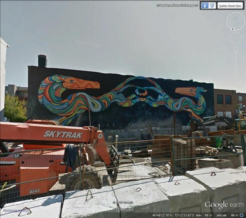 STREET VIEW : les fresques murales - MONDE (hors France) - Page 19 Fresqu10