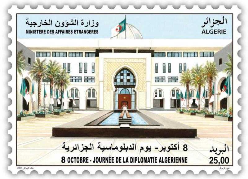 [H.P]: Journée de la Diplomatie Algérienne 8octob10