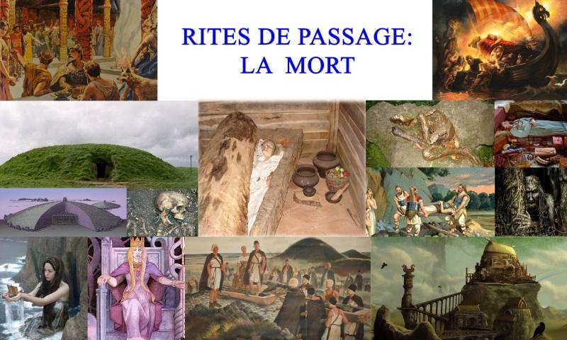 LA MORT... 12625710