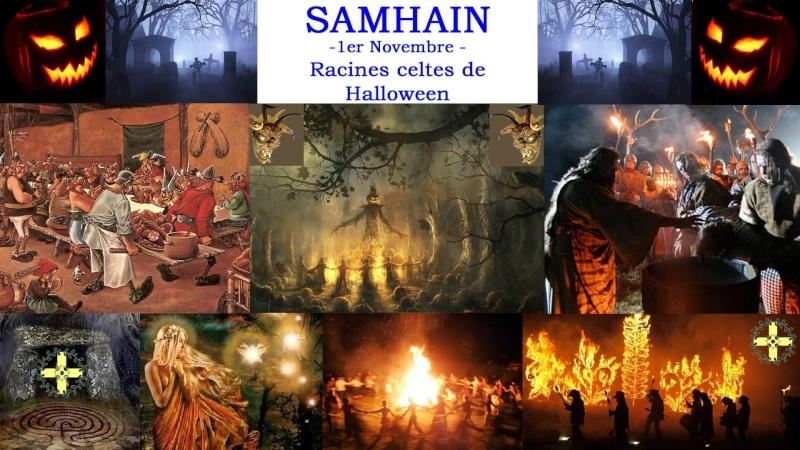 SAMHAIN 1er NOVEMBRE… 13983210
