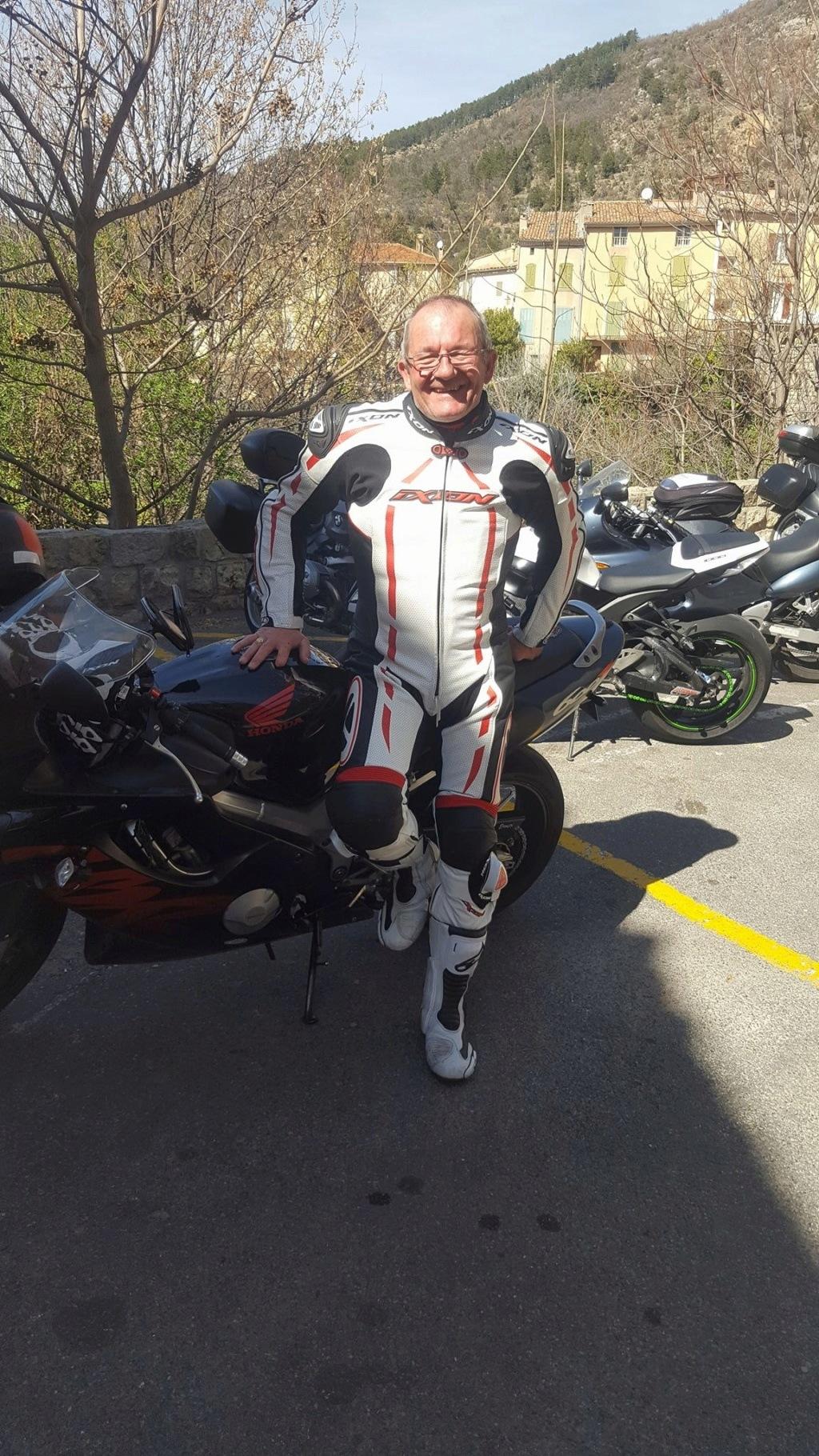 [SONDAGE] AIRBAG à moto, êtes vous équipés? - Page 3 29665410
