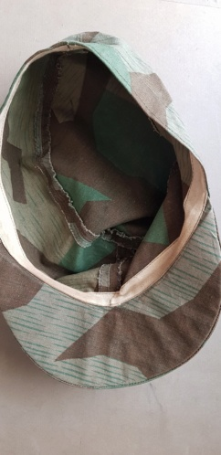 casquette camouflé éclat  2018-050