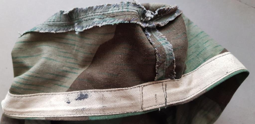 casquette camouflé éclat  2018-051