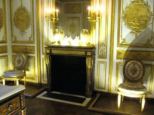 Société des Amis de Versailles : Cent ans, cent objets Bain10