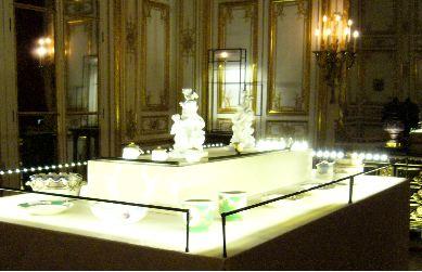 Société des Amis de Versailles : Cent ans, cent objets Chasse11