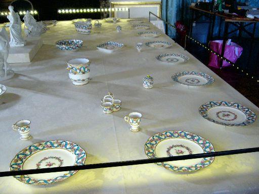 Société des Amis de Versailles : Cent ans, cent objets Dub10