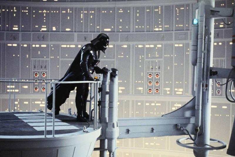 Star Wars - Vintage - Photos d'époque. - Page 5 15070210