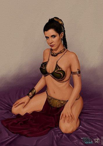 Star Wars - Vintage - Photos d'époque. - Page 7 Fdgrgh10