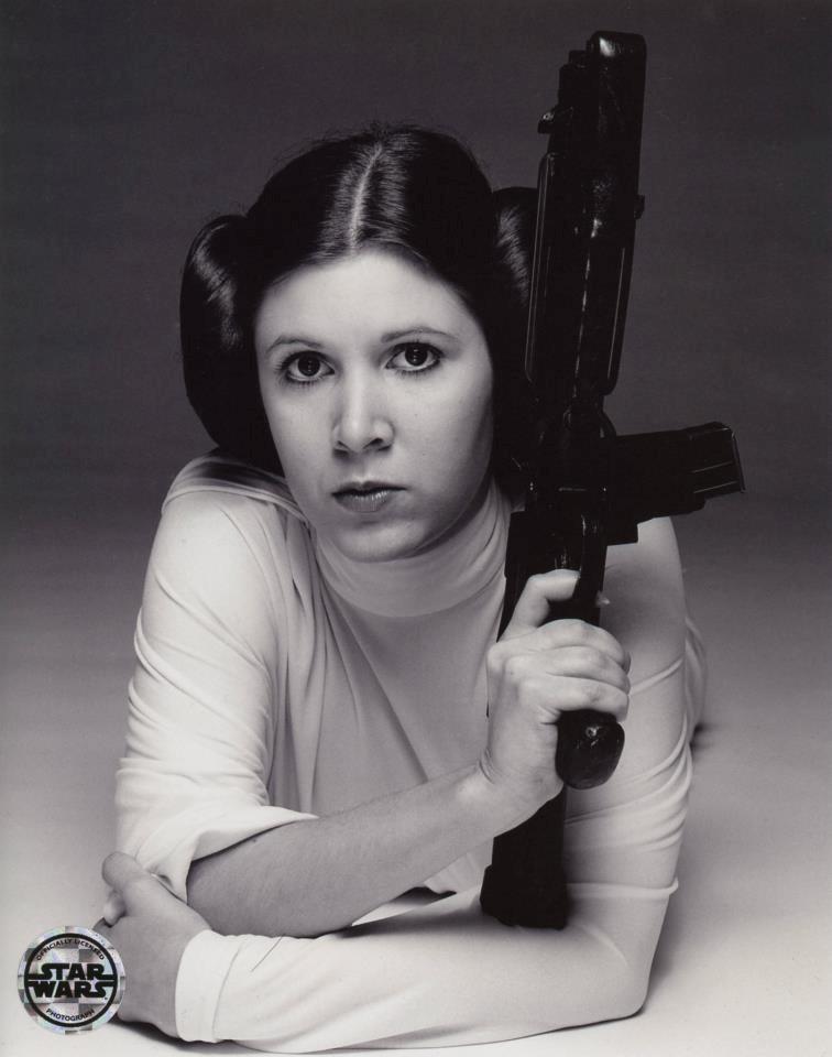 Star Wars - Vintage - Photos d'époque. - Page 7 Mllop10