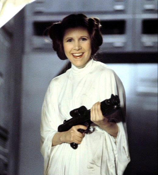 Star Wars - Vintage - Photos d'époque. - Page 7 Rfde10
