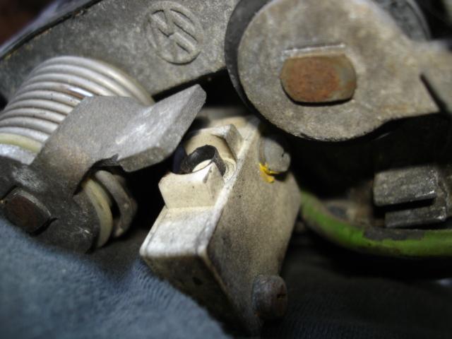 [ VW Golf 2 GTI an 85 ] pb de démarrage et révision moteur. - Page 3 Bouton10