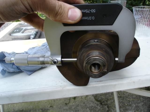 [ VW Golf 2 GTI an 85 ] pb de démarrage et révision moteur. - Page 3 Mesure11