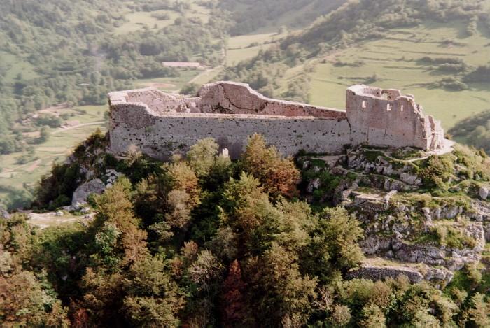 Montsegur P11-1110
