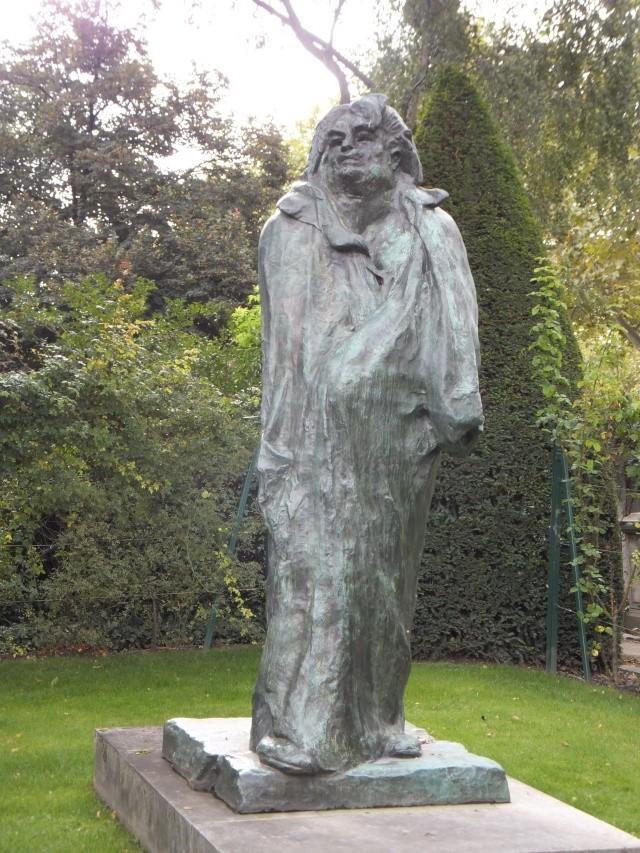 au musée Rodin, le 19.09.2015 Dscf3013