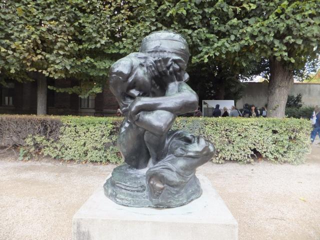 au musée Rodin, le 19.09.2015 Dscf3015