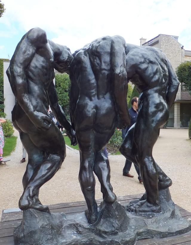 au musée Rodin, le 19.09.2015 Dscf3017