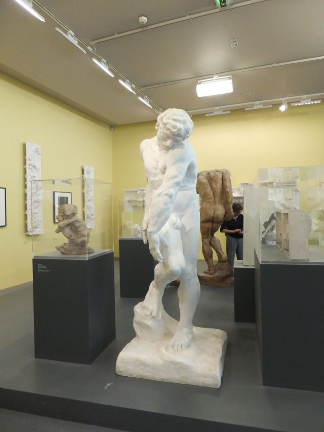 au musée Rodin, le 19.09.2015 Dscf3021