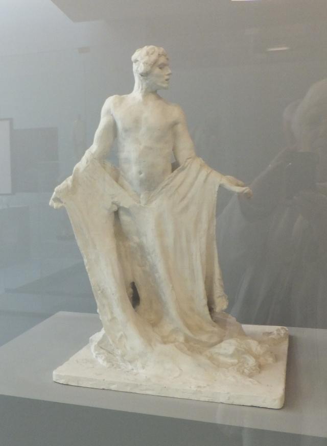 au musée Rodin, le 19.09.2015 Dscf3022