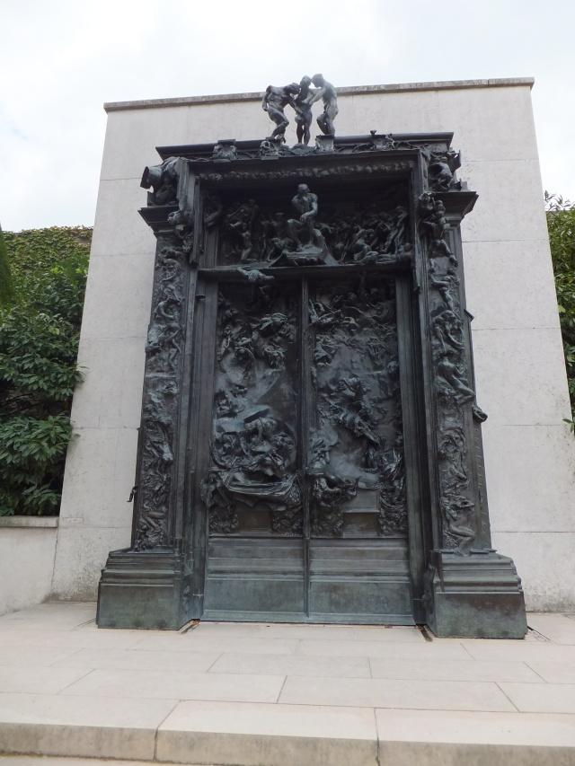 au musée Rodin, le 19.09.2015 Dscf3026