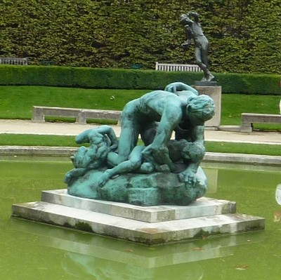 au musée Rodin, le 19.09.2015 P1060114