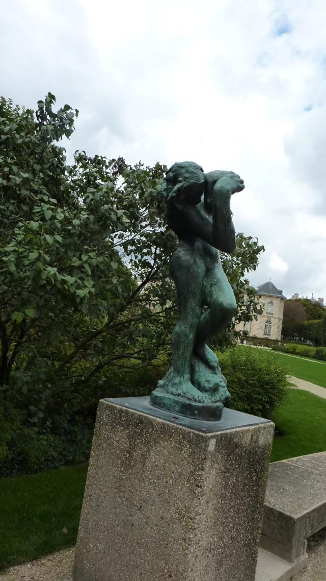 au musée Rodin, le 19.09.2015 P1060116