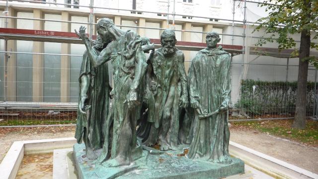 au musée Rodin, le 19.09.2015 P1060117
