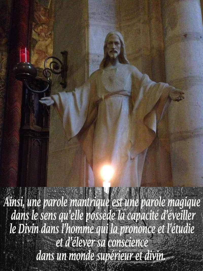 La parole mantrique Jesus_10