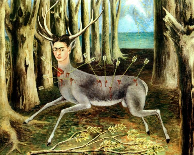 Les mémoires du passé Kahlo-10