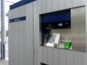 Les distributeurs de cartes dans les stations TEOR Photo010