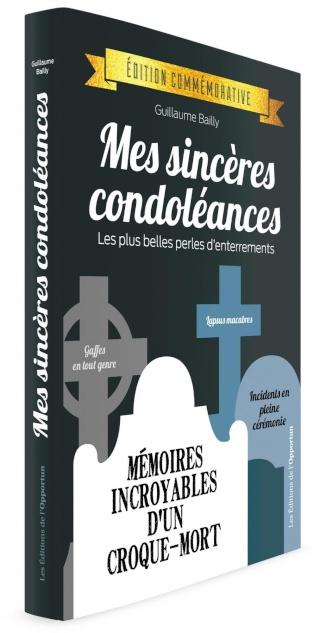 """""""Mes sincères condoléances""""  Condol10"""