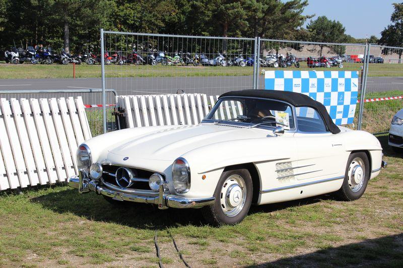 Retour sur Les Grandes Heures Automobiles - Page 2 Img_0725