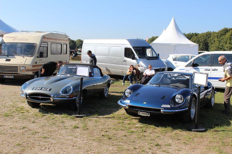 Retour sur Les Grandes Heures Automobiles - Page 2 Img_0730