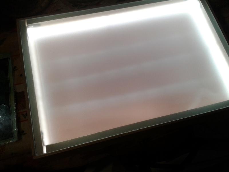 Light Box 20151017