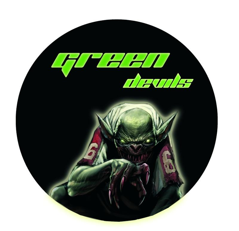 L'équipe Green Devil's Green_10