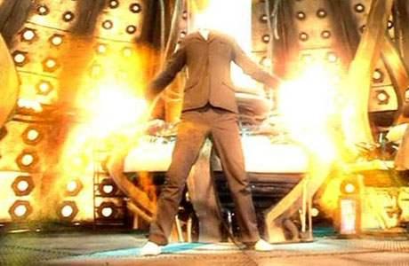 Régénération du Doctor en Scratnar Lothbrok... Regene10