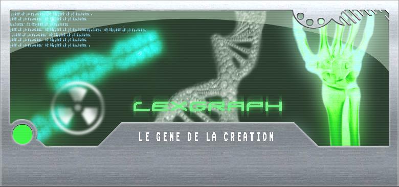 Lexgraph