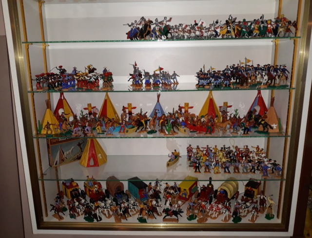ma collection de figurine timpo 110