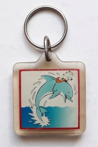 Porte clé du Parc 1989_p10