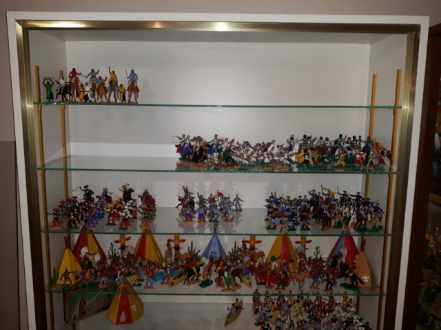 ma collection de figurine timpo 310