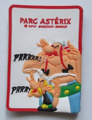 Magnets du Parc Astérix  Magnet16