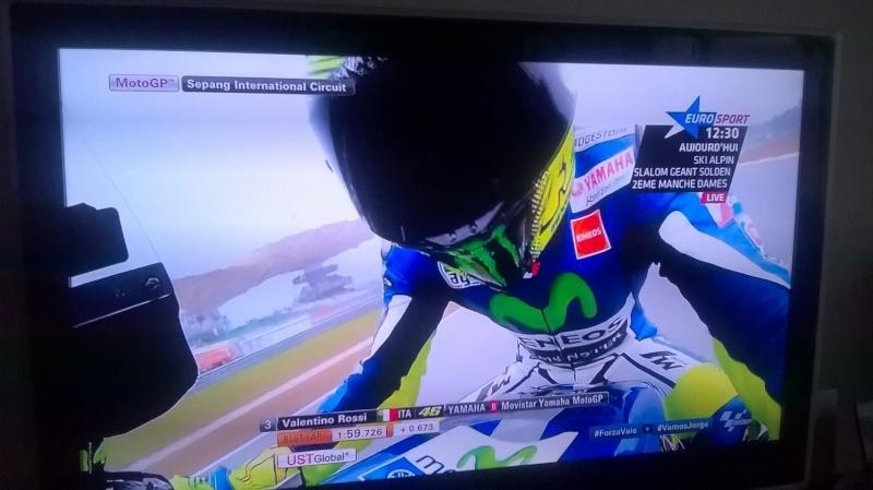 GP de Sepang  Wp_20110