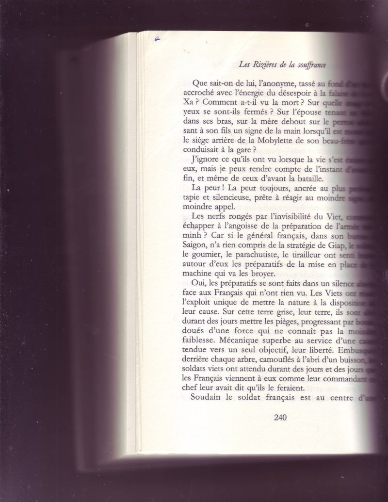 - Les Rizières de sang. = Ce que j'aivécu pendant rès de 8 mois - Page 2 Mes_i153